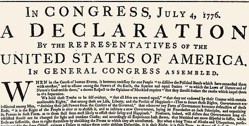 US-original-Declaration-1776