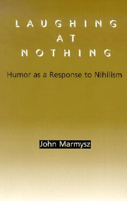 laughing at nothing