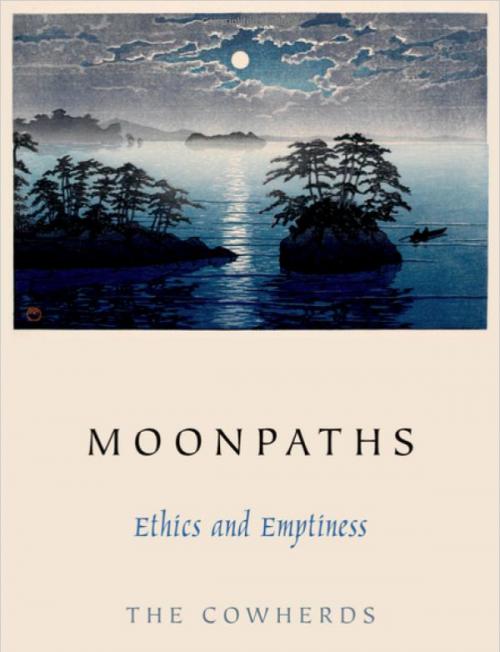 Moonpaths by the Cowherds